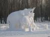 thumbs 3262660823 8d289dbe8c b Самые удивительные и невероятные работы скульпторов со всего мира, ставшие жемчужинами Харбинского международного фестиваля ледяных и снежных скульптур