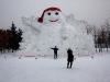 thumbs 4332137638 a8e350ded9 b Самые удивительные и невероятные работы скульпторов со всего мира, ставшие жемчужинами Харбинского международного фестиваля ледяных и снежных скульптур
