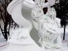 thumbs 4332137918 79dfca8ef5 b Самые удивительные и невероятные работы скульпторов со всего мира, ставшие жемчужинами Харбинского международного фестиваля ледяных и снежных скульптур