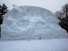 thumbs 4332138764 56d599384e b Самые удивительные и невероятные работы скульпторов со всего мира, ставшие жемчужинами Харбинского международного фестиваля ледяных и снежных скульптур