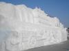 thumbs 4370966821 ca0cfb6417 b Самые удивительные и невероятные работы скульпторов со всего мира, ставшие жемчужинами Харбинского международного фестиваля ледяных и снежных скульптур