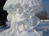 thumbs 4371704446 834e9f2e38 b Самые удивительные и невероятные работы скульпторов со всего мира, ставшие жемчужинами Харбинского международного фестиваля ледяных и снежных скульптур