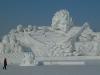 thumbs 5502111667 1bbdc661cb b Самые удивительные и невероятные работы скульпторов со всего мира, ставшие жемчужинами Харбинского международного фестиваля ледяных и снежных скульптур