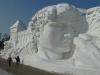 thumbs 5502700688 b0d3d951e3 b Самые удивительные и невероятные работы скульпторов со всего мира, ставшие жемчужинами Харбинского международного фестиваля ледяных и снежных скульптур