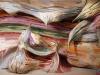 thumbs boulder2 Бразильский художник Энрике Оливейра 'пустил корни' в художественной галерее «Национального музея искусства Африки»