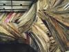 thumbs inst 11 Бразильский художник Энрике Оливейра 'пустил корни' в художественной галерее «Национального музея искусства Африки»