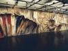 thumbs inst 13 Бразильский художник Энрике Оливейра 'пустил корни' в художественной галерее «Национального музея искусства Африки»