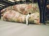 thumbs inst 18 Бразильский художник Энрике Оливейра 'пустил корни' в художественной галерее «Национального музея искусства Африки»