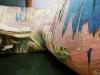 thumbs inst 20 Бразильский художник Энрике Оливейра 'пустил корни' в художественной галерее «Национального музея искусства Африки»