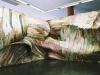 thumbs inst 22 Бразильский художник Энрике Оливейра 'пустил корни' в художественной галерее «Национального музея искусства Африки»