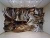 thumbs inst 33 Бразильский художник Энрике Оливейра 'пустил корни' в художественной галерее «Национального музея искусства Африки»