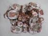 thumbs inst 61 Бразильский художник Энрике Оливейра 'пустил корни' в художественной галерее «Национального музея искусства Африки»