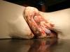 thumbs inst 65 Бразильский художник Энрике Оливейра 'пустил корни' в художественной галерее «Национального музея искусства Африки»