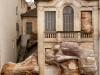 thumbs inst 68 Бразильский художник Энрике Оливейра 'пустил корни' в художественной галерее «Национального музея искусства Африки»