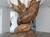 thumbs wash5 Бразильский художник Энрике Оливейра 'пустил корни' в художественной галерее «Национального музея искусства Африки»