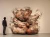 thumbs xilos01 Бразильский художник Энрике Оливейра 'пустил корни' в художественной галерее «Национального музея искусства Африки»