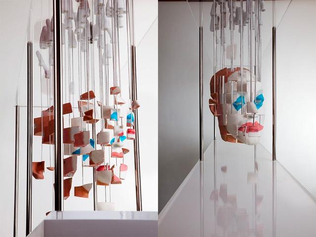 jonty hurwitz 11 Невероятные скульптуры Джонти Гурвица