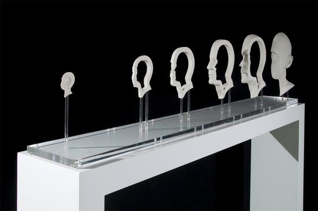 jonty hurwitz 8 Невероятные скульптуры Джонти Гурвица