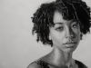 thumbs k o 9 Фотореалистичные портреты Келвина Окафора