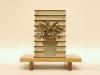 thumbs kylie stillman 25 Кайли Стиллман: искусство резьбы по книжным стопкам