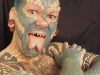 thumbs lizard man 17 самых модифицированных людей на планете Земля
