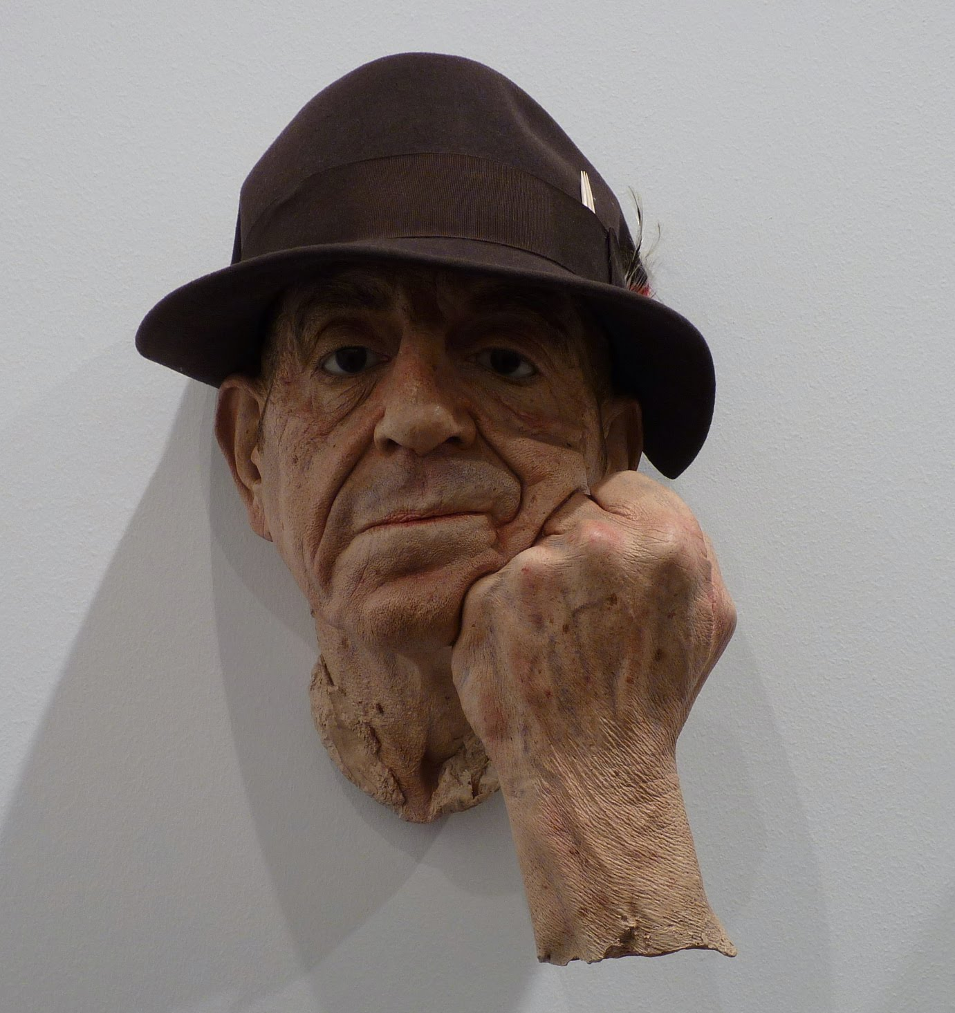 marc sijan 5 8 скульпторов, создающих самые невероятные гиперреалистичные скульптуры