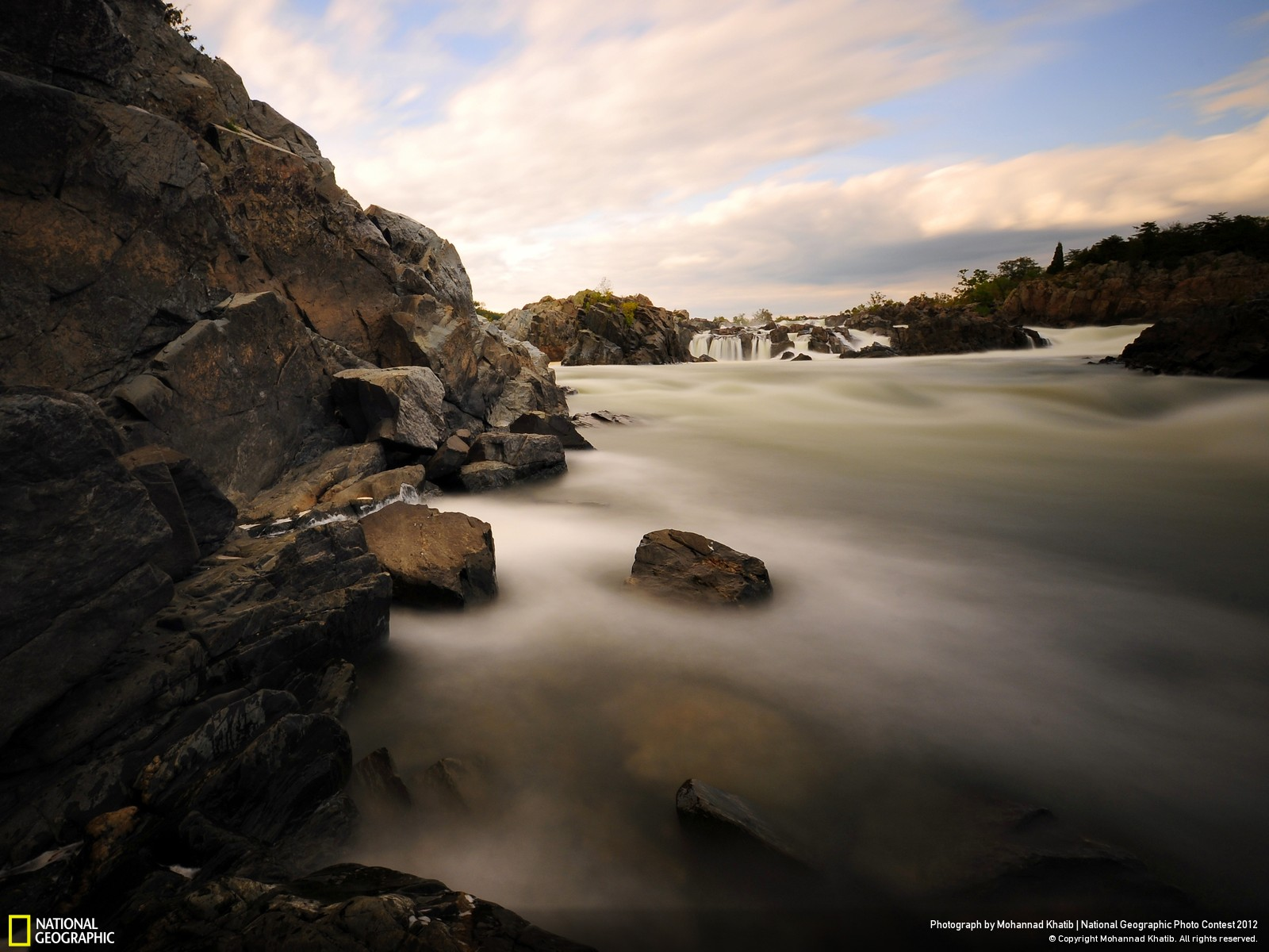 20 Лучшие фотографии за 2012 год по версии National Geographic