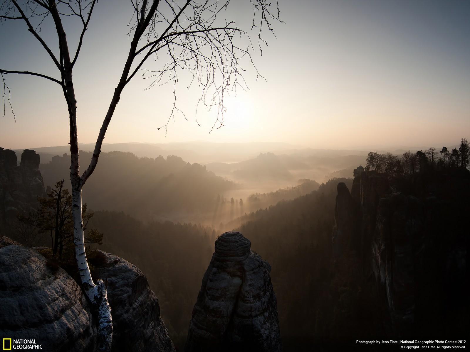 27 Лучшие фотографии за 2012 год по версии National Geographic