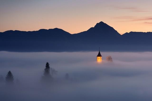 3 Лучшие фотографии за 2012 год по версии National Geographic