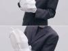 thumbs p g 1 Гибкие бумажные скульптуры Ли Хунбо