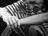 thumbs paul cadden oil Искусство Пола Каддена: гиперреалистичные картины, нарисованные графитом и мелом