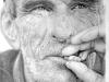 thumbs paul cadden pencil Искусство Пола Каддена: гиперреалистичные картины, нарисованные графитом и мелом