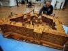 thumbs plamen ignatov 2 Мужчина потратил 16 лет своей жизни на постройку модели Рильского монастыря из 6 000 000 спичек