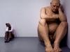 thumbs ron mueck 8 скульпторов, создающих самые невероятные гиперреалистичные скульптуры