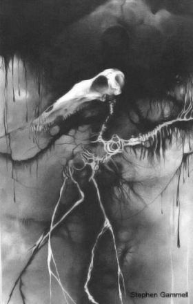 stephen gammel 7 самых зловещих картин