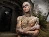 thumbs zombie4 17 самых модифицированных людей на планете Земля