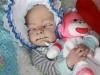thumbs vamp doll 3 Искусство на грани безумия: куколки мисс Шанин