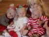 thumbs vamp doll 7 Искусство на грани безумия: куколки мисс Шанин