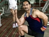 thumbs world smallest bodybuilder 1 Самый маленький культурист в мире