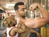 thumbs world smallest bodybuilder 10 Самый маленький культурист в мире