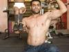 thumbs world smallest bodybuilder 11 Самый маленький культурист в мире