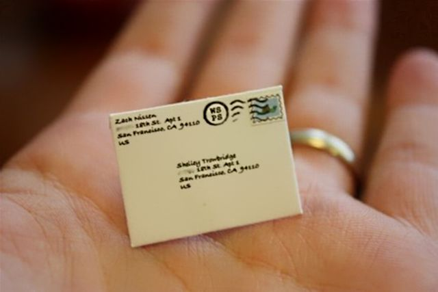 wsps lea redmond WSPS: почтовый сервис по отправке миниатюрных писем
