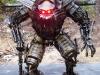 thumbs yang junlin transformers army 1 Китайский фанат трансформеров создал целую армию боевых роботов
