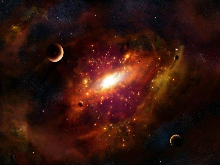 space 13 фактов о жизни в космосе