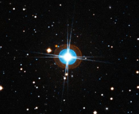 120 Астрономы нашли 7 «земных» планет