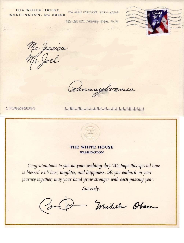 15 Как Обаму пригласили на свадьбу