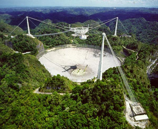 Arecibo Проект SETI@hom, Вы можете прямо сейчас принять участие в поиске внеземных цивилизаций!