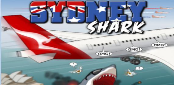 Sydney Shark Акула из Майями. Часть II: Сидней