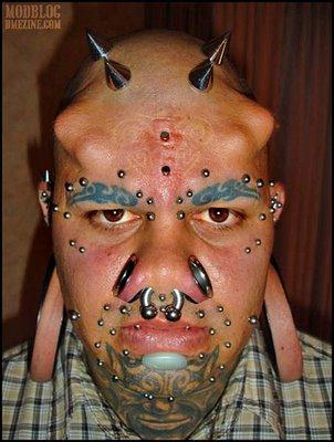 kala kaiwi 17 самых модифицированных людей на планете Земля