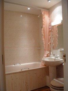 smallest Bathroom Самый маленький в мире дом